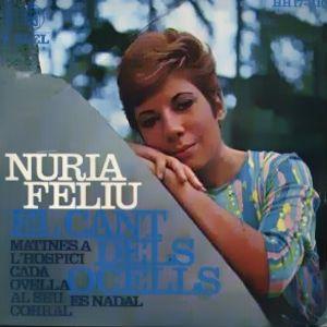 Feliu, Núria - HispavoxHH 17-410
