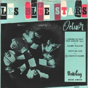Blue Stars, Les