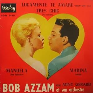 Azzam Y Su Orquesta, Bob