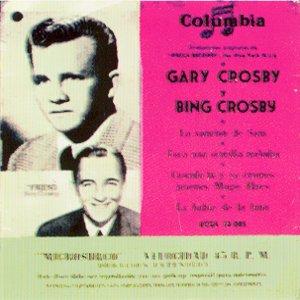 Crosby, Bing - ColumbiaECGE 70005