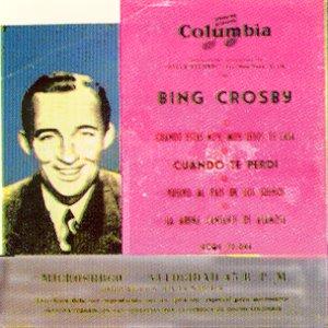 Crosby, Bing - ColumbiaECGE 70046