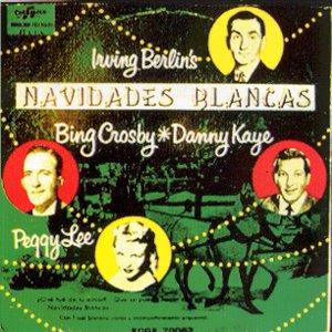 Crosby, Bing - ColumbiaECGE 70053