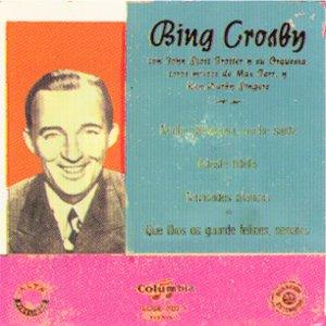 Crosby, Bing - ColumbiaECGE 70216