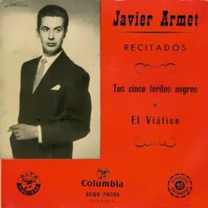 Armet, Javier