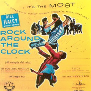 Bill Haley - Columbia ECGE 70434