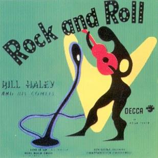 Haley, Bill - ColumbiaECGE 70438