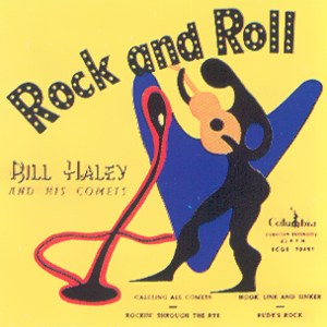 Haley, Bill - ColumbiaECGE 70451