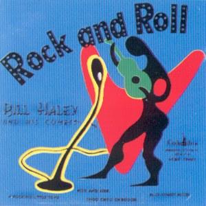 Haley, Bill - ColumbiaECGE 70452
