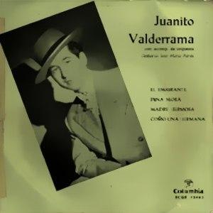 Valderrama, Juanito - ColumbiaECGE 70463