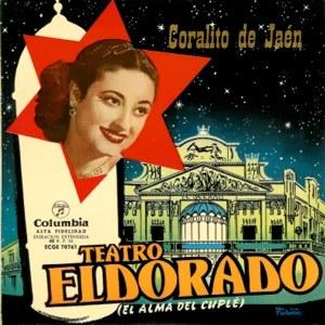 Jaén, Coralito De - ColumbiaECGE 70761