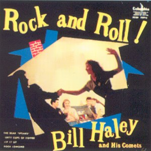 Haley, Bill - ColumbiaECGE 70916