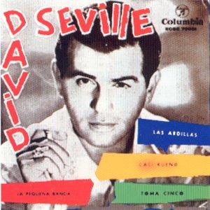Seville, David - ColumbiaECGE 70981