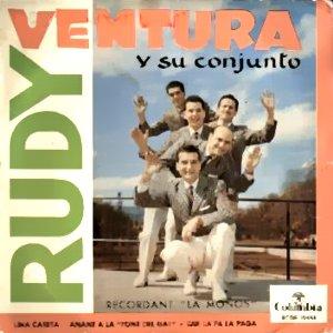 Ventura, Rudy - ColumbiaECGE 71458