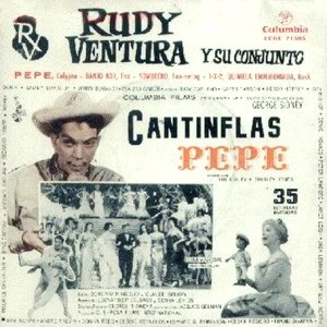 Ventura, Rudy - ColumbiaECGE 71505
