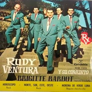 Ventura, Rudy - ColumbiaECGE 71575