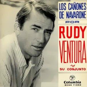 Ventura, Rudy - ColumbiaECGE 71592