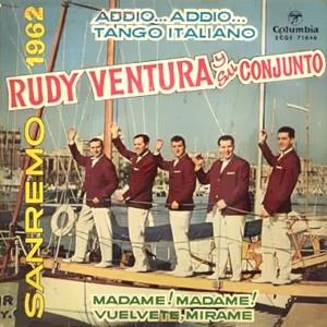 Ventura, Rudy - ColumbiaECGE 71646