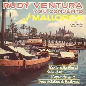 Ventura, Rudy - ColumbiaECGE 71670