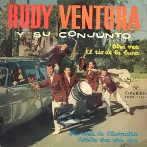 Ventura, Rudy - ColumbiaECGE 71700