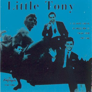 Little Tony - Columbia ECGE 75206
