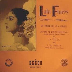 Lola Flores - ColumbiaEDGE 70241