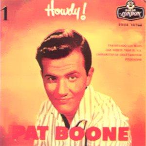 Boone, Pat - ColumbiaEDGE 70796