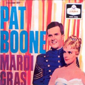 Boone, Pat - ColumbiaEDGE 70985