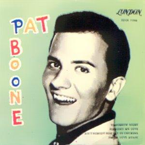 Boone, Pat - ColumbiaEDGE 71022