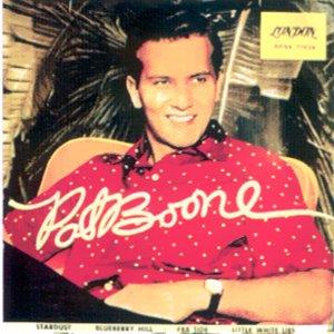 Boone, Pat - ColumbiaEDGE 71024
