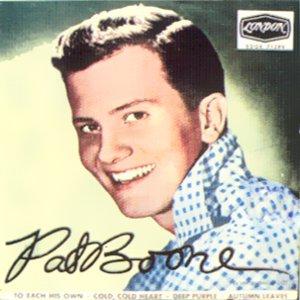 Boone, Pat - ColumbiaEDGE 71286