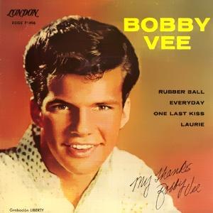 Vee, Bobby - ColumbiaEDGE 71496