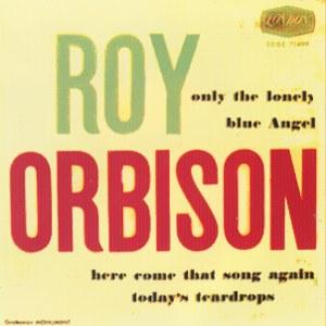 Orbison, Roy - ColumbiaEDGE 71499