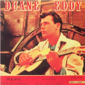 Eddy, Duane - ColumbiaEDGE 71509