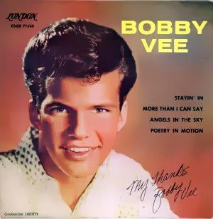 Vee, Bobby - ColumbiaEDGE 71530