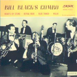 Bill Black´s Combo - ColumbiaEDGE 71553