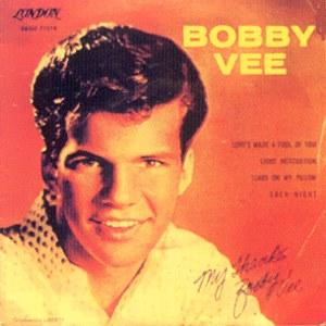 Vee, Bobby - ColumbiaEDGE 71578