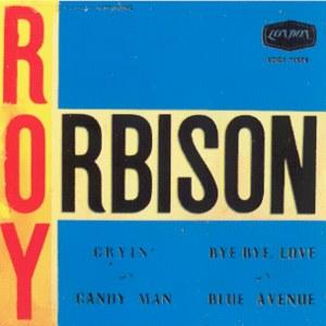 Orbison, Roy - ColumbiaEDGE 71579