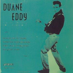 Eddy, Duane - ColumbiaEDGE 71647