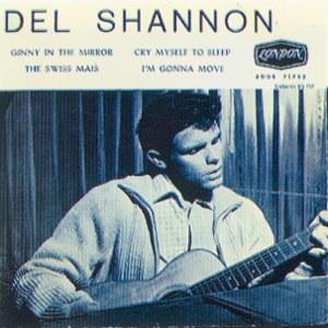 Shannon, Del - ColumbiaEDGE 71752
