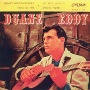 Eddy, Duane - ColumbiaEDGE 71756