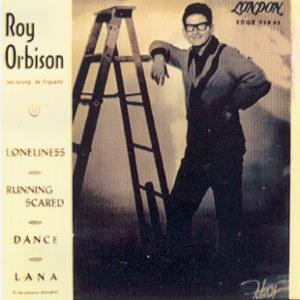 Orbison, Roy - ColumbiaEDGE 71803
