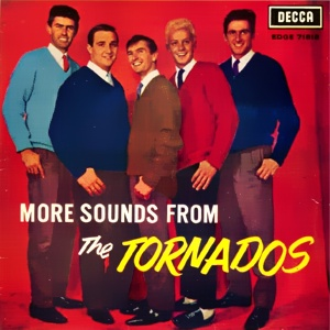 Tornados, The - Columbia EDGE 71818