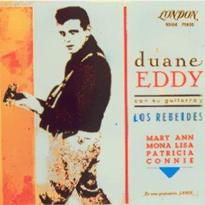 Eddy, Duane - ColumbiaEDGE 71820