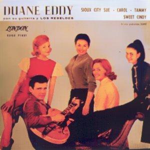 Eddy, Duane - ColumbiaEDGE 71821