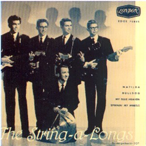 String-A-Longs, The - ColumbiaEDGE 71825