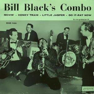 Bill Black´s Combo - ColumbiaEDGE 71844
