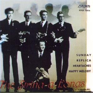 String-A-Longs, The - ColumbiaEDGE 71856
