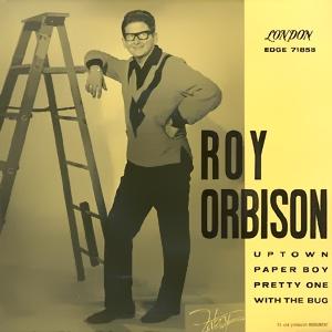 Orbison, Roy - ColumbiaEDGE 71858