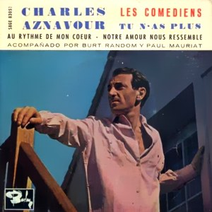 Aznavour, Charles - ColumbiaSBGE 83052