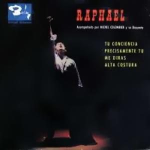 Raphael - ColumbiaSBGE 83080